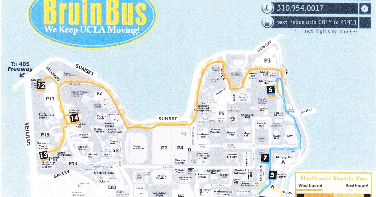 The Real MBA Housewife: FREE rides to/from campus on the ... Ucla Campus Bus Map on culver city bus map, los angeles bus map, ucla parking map, union station bus map, santa monica bus map, ucla ackerman union map,