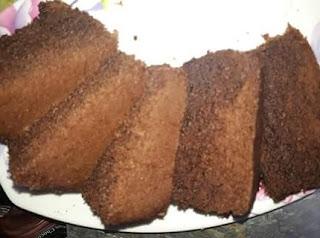 Resep Brownies Kukus Lembut