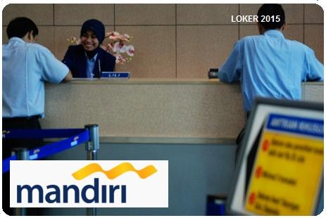 Lowongan Kerja Di Bank Untuk Lulusan Smk Di Bogor Lowongan Kerja Lulusan Smk Lokerjobindo Lowongan Kerja Bank Mandiri Tingkat Sma Smk D3 S1 Berita Lowongan