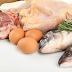 Between Chickens and Fish: Which's Healthier to Eat?