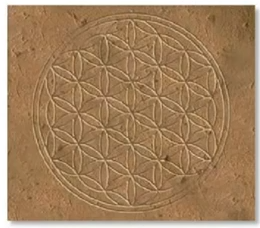 Flower Of Life Egypt