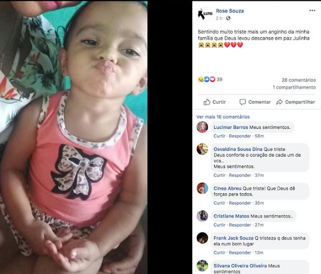 Criança morre eletrocutada ao tentar ligar televisão no Piauí