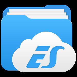 ES File Explorer File Manager v4.1.6.1 Mod Apk 2017