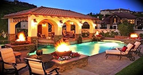 Backyard Landscape Design Ideas Leovan Design