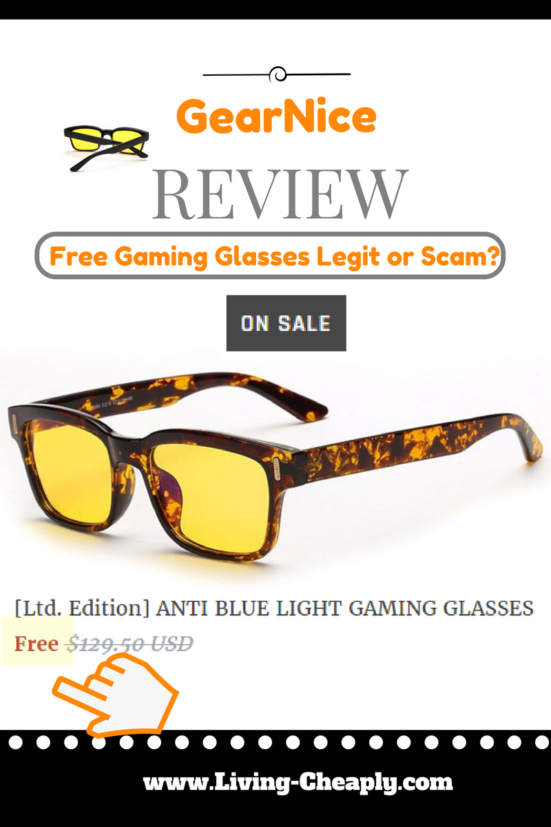 Image Result For Gaming Glassesa