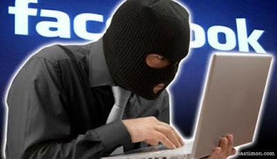 Cara mengambil kembali akun FB (Facebook) yang di Bajak orang lain