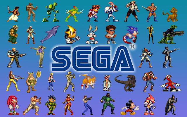 Juegos De Autos Sega Genesis