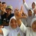 Lima Belas Menit Yang Berharga: Proyeksi Cita-cita Wild Water Indonesia (WWI) di Tepian Teluk Saleh Bersama Generasi Penerus
