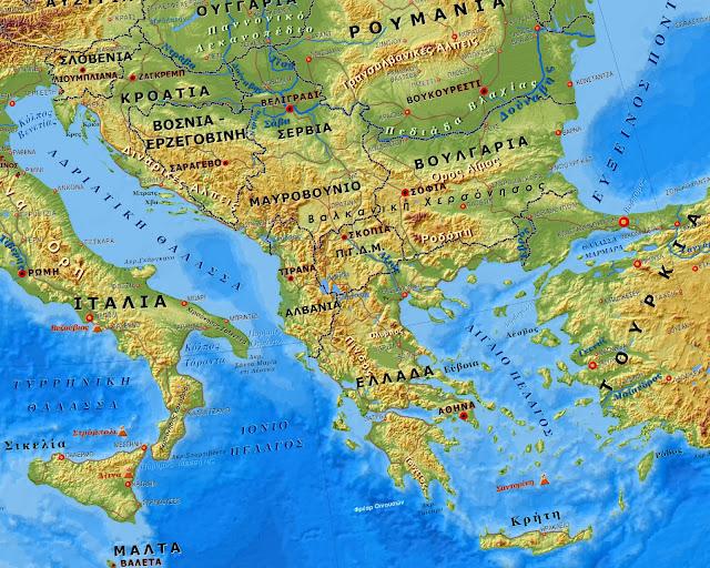 Τι ακριβώς επιζητεί η Γερμανία για την περιοχή των Βαλκανίων;