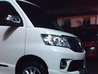 Jadwal Travel Mandirinew trans Banjarnegara - Solo
