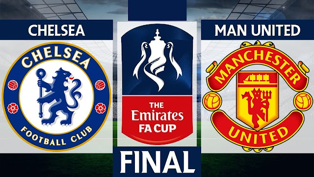 Chelsea vs Manchester United Full Match And Highlights 19 May 2018