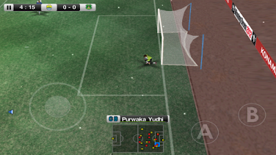 Mirror Winning Eleven 2012 Apk