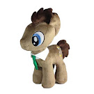 MLP Dr. Whooves Plush by 4th Dimension
