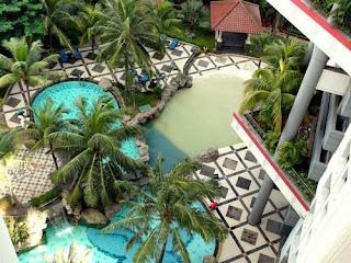 Sewa Apartemen Grand Tropic Jakarta Barat