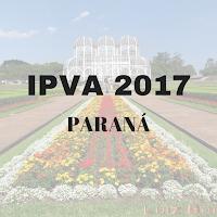 IPVA 2017 PR