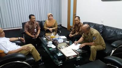 Berita Utama: Pemekaran 43 Nagari di Padangpariaman Disetujui Kemendagri