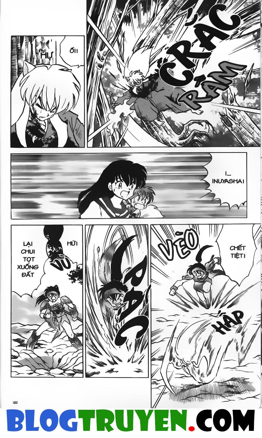 Inuyasha vol 17.10 trang 17
