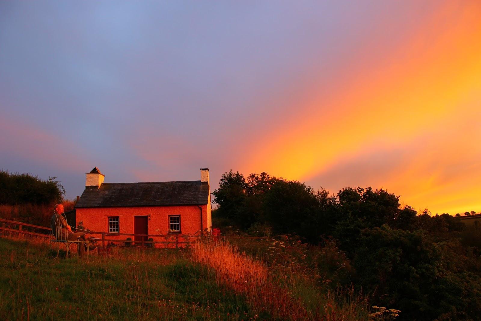 A Week In Pembrokeshire Part One Martha Love