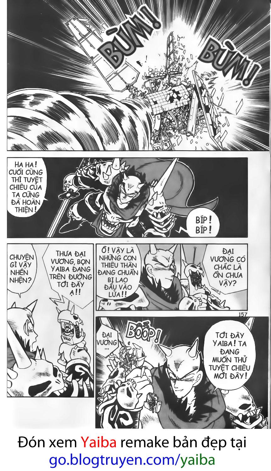 Yaiba chap 108 trang 16