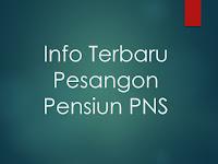 Informasi Terbaru Pesangon Pensiun PNS 2018