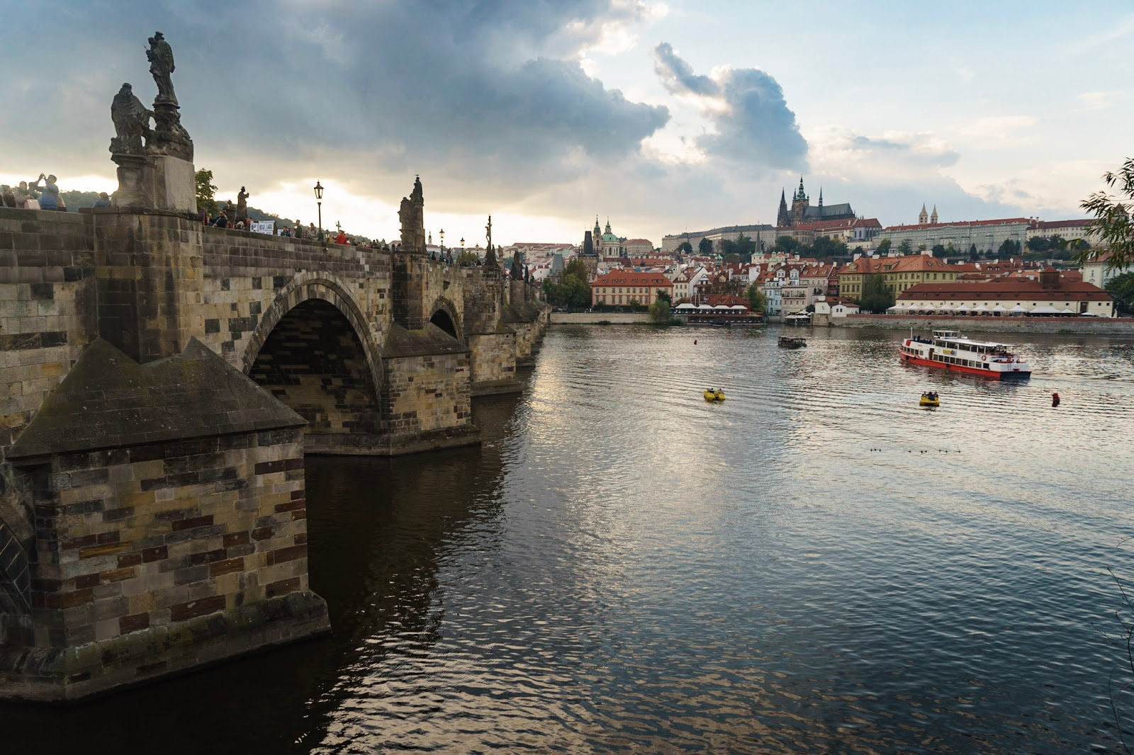 5 Things You Must Do When Visiting Prague | Prague Top Tips