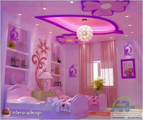 pink bedrooms for teen girls 2