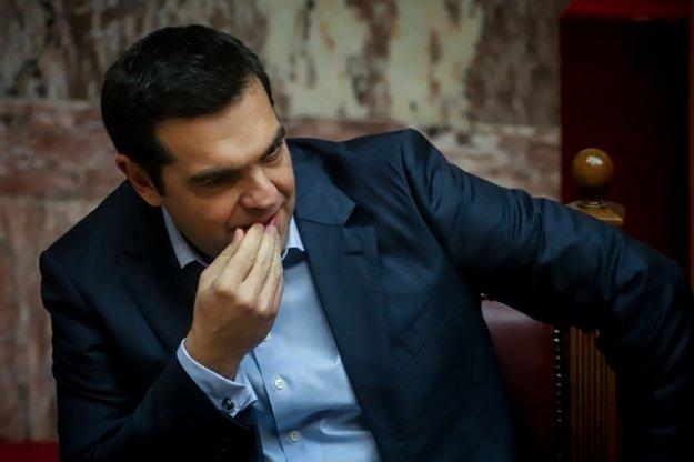 Ο Αλέξης Τσίπρας «χάνει» και τη Βουλή