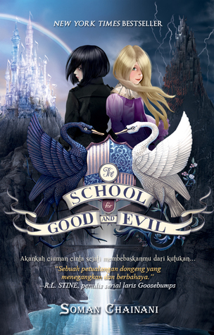 The school for good and evil book 6 summary