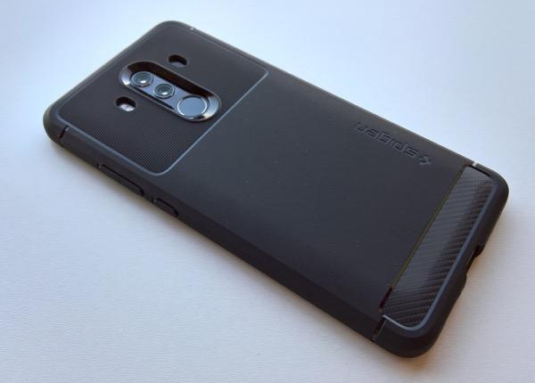 Huawei Mate 10 Pro: Case round-up