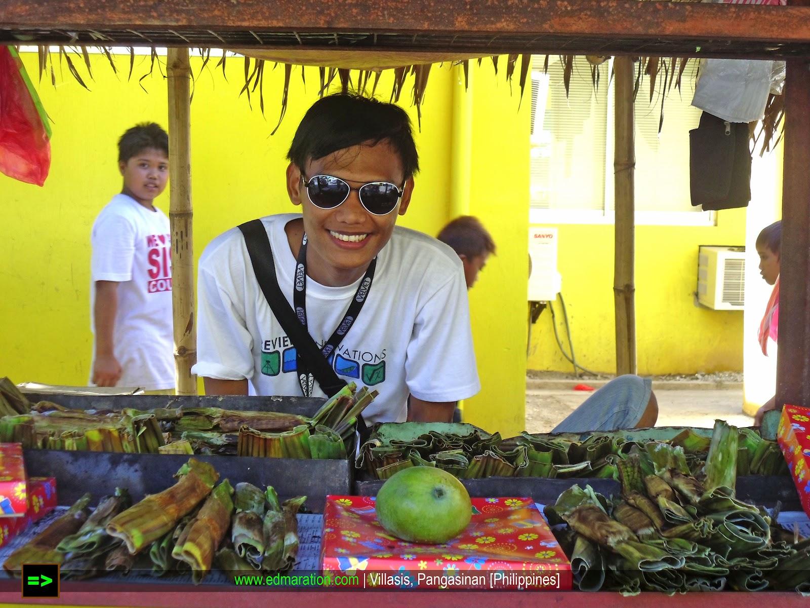 Tupig Pangasinan