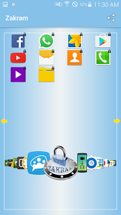 Android App Locker (Android)