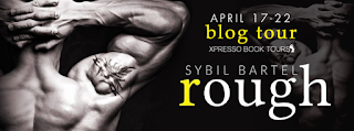 Rough Blog Tour, Sybil Bartel