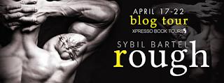 Rough Blog Tour, Sybil Bartel