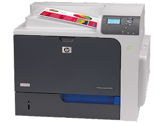 Download HP LaserJet CP4025dn drivers