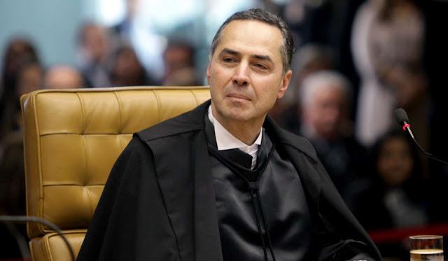 Operação Abafa contra Lava Jato agora mira prisão em 2º grau, denuncia Barroso