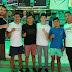 Oasis presenta en sociedad a sus nuevas caras en el mundo del boxeo