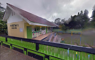 TK Pertiwi V Desa Hadiluwih Ngadirojo Pacitan
