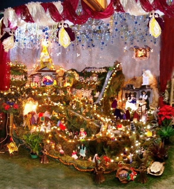 Guatemala inmortal tradiciones dicembrinas parte final - Costumbres navidenas en alemania ...
