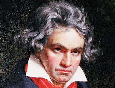 German composer, artist, sonatas, quartets, mass, opera, missa, fidelio