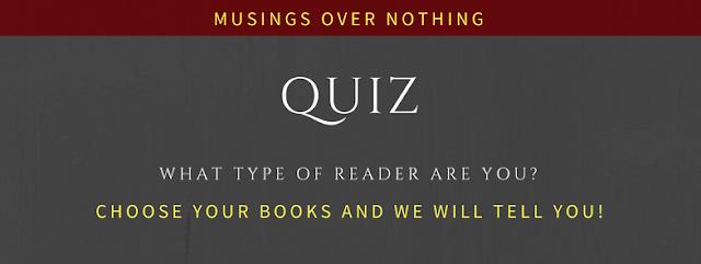 Quiz reader type