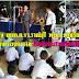 """รอง ผบก.ภ.จว.ราชบุรี พบปะนักเรียน ร.ร.วัดดอนตูม ตามโครงการ""""ครูหน้าเสาธง"""""""