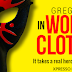 Cover Reveal - In Wolves' Clothing by Greg Levin