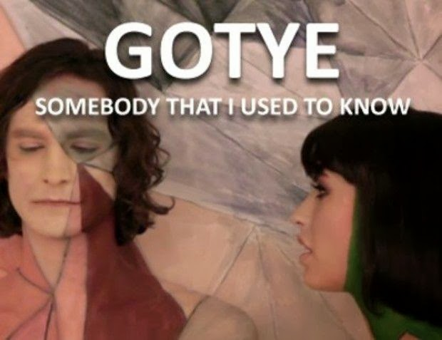 Musicalls: Gotye & Feat Kimbra - Somebody That I Used To Know