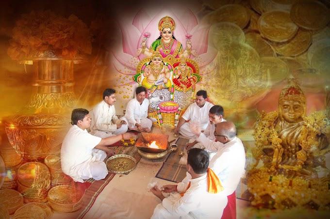 Akshaya Tritiya - An Auspicious Hindu Festival