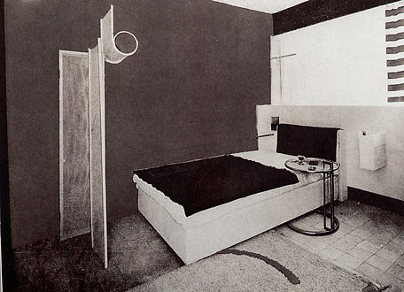 fiorito interior design history of furniture the eileen gray side
