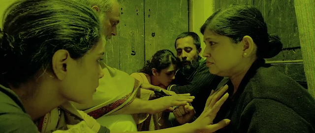 gang of wasseypur 2 full movie  720p