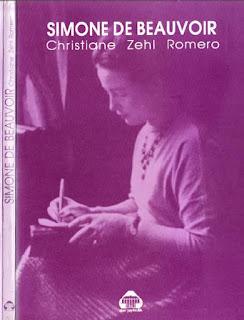 Christiane Zehl Romero - Simone de Beauvoir