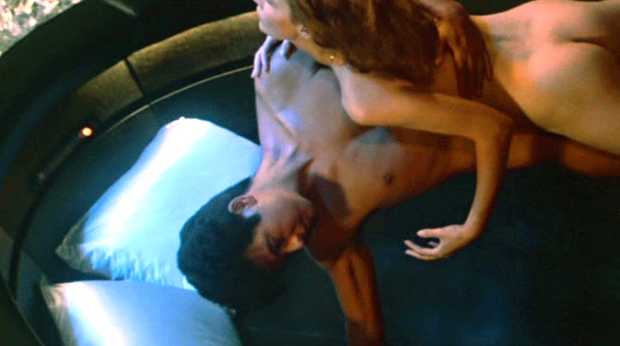 Sex In Space 9
