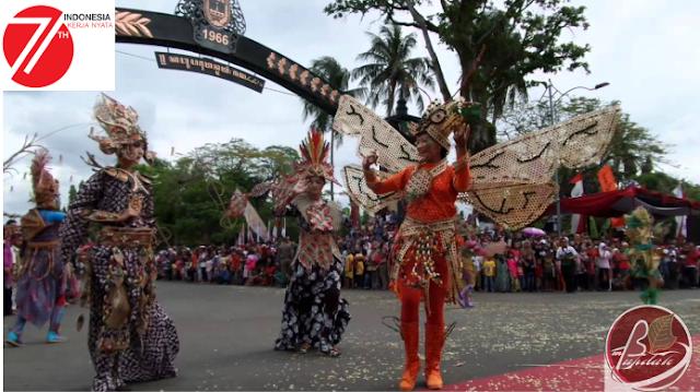 Event Batang | Jadwal Karnaval HUT RI ke 71 Se-Kabupaten Batang 2016