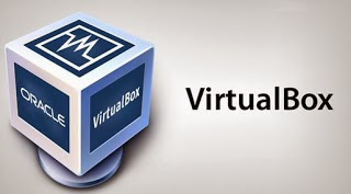ORACLE VIRTUAL MACHINE VIRTUALBOX TERBARU